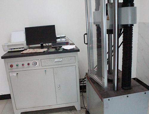 抗拉性能检测仪器