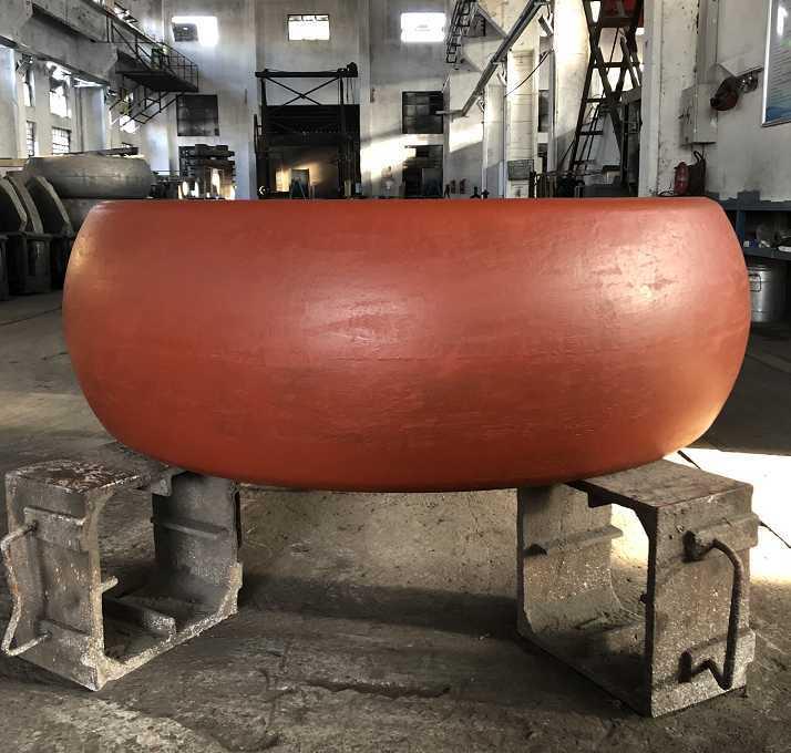 高铬铸铁磨辊有哪些方面的优点?