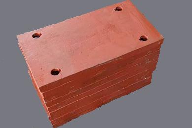 立磨导向板/导向块