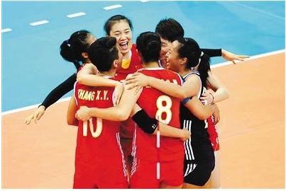电厂磨辊厂家|中国女排本届亚洲杯迎头彩